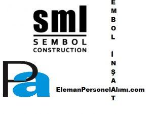 sembol iş ilanları